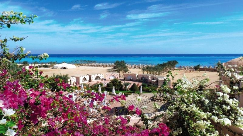 Dream Lagoon Beach Resort  Außenaufnahme