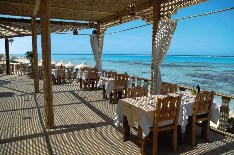 Dream Lagoon Beach Resort  Restaurant