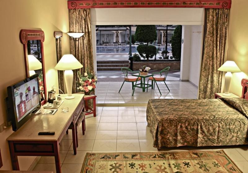Bel Air Azur Resort - Erwachsenenhotel ab 18 Jahren Wohnbeispiel