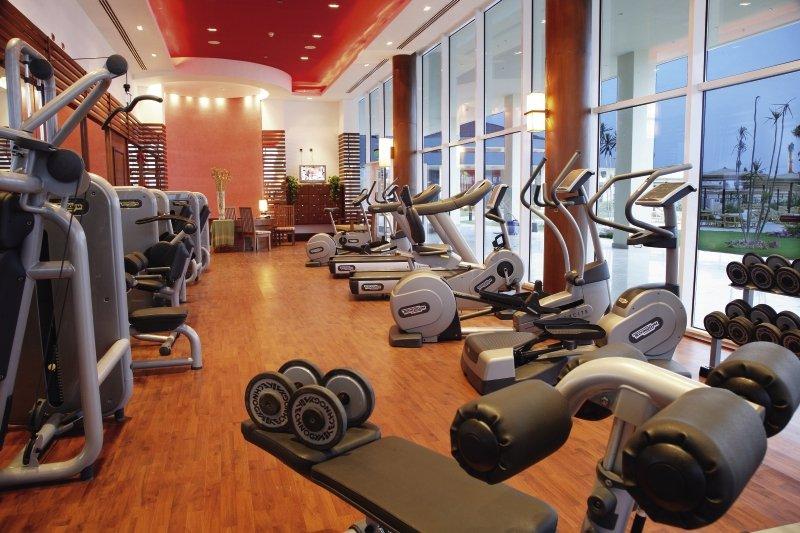 Maritim Jolie Ville Royal Peninsula Hotel & Resort Sport und Freizeit