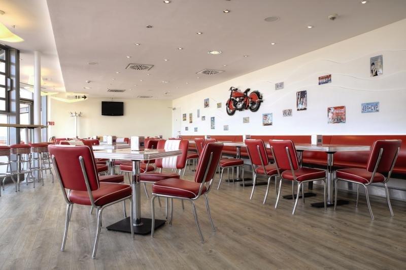 Ostsee Resort Damp Ferienhäuser Bar