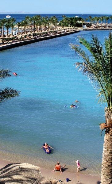 Bel Air Azur Resort - Erwachsenenhotel ab 18 Jahren Strand