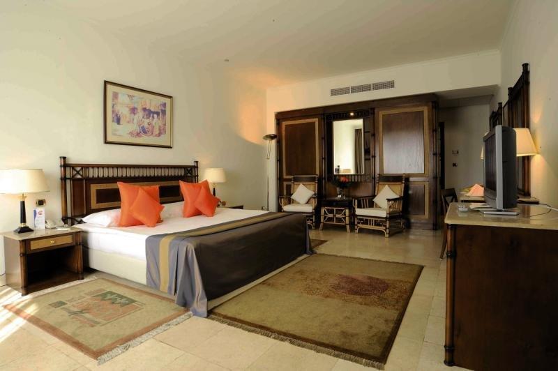 Maritim Jolie Ville Royal Peninsula Hotel & Resort Wohnbeispiel