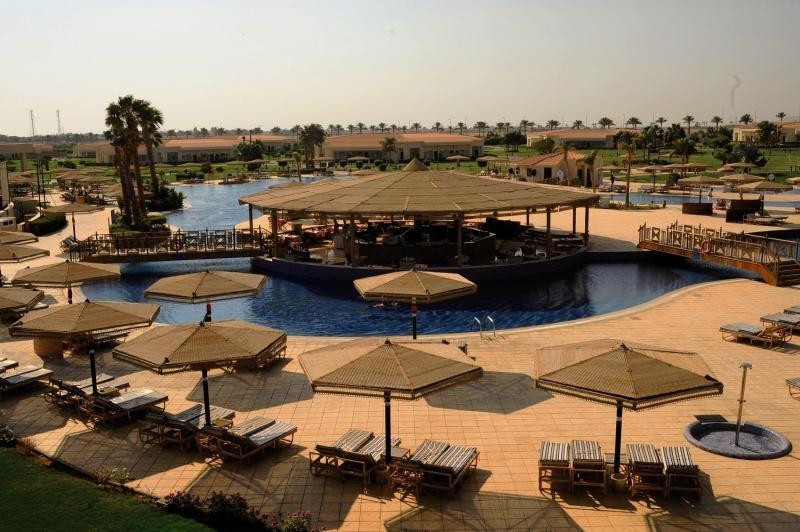 Maritim Jolie Ville Royal Peninsula Hotel & Resort Pool