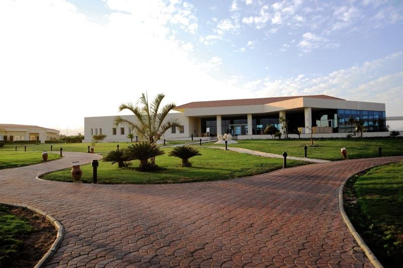 Maritim Jolie Ville Royal Peninsula Hotel & Resort Außenaufnahme