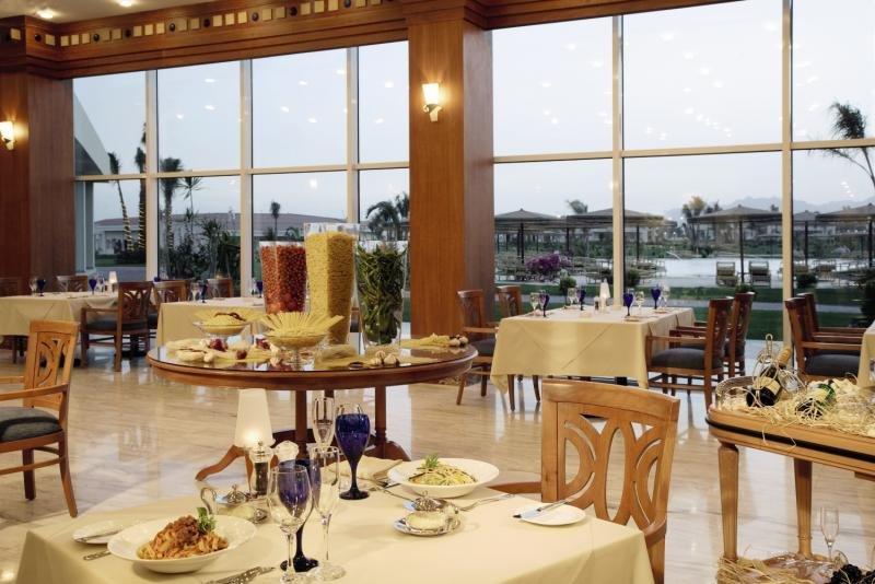 Maritim Jolie Ville Royal Peninsula Hotel & Resort Restaurant