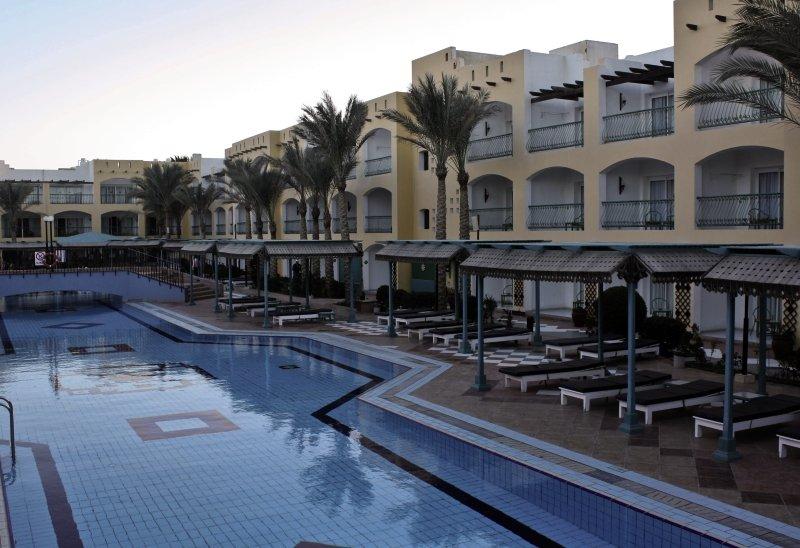 Bel Air Azur Resort - Erwachsenenhotel ab 18 Jahren Pool