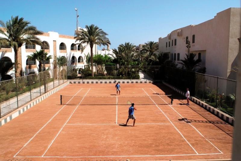 Bel Air Azur Resort - Erwachsenenhotel ab 18 Jahren Sport und Freizeit