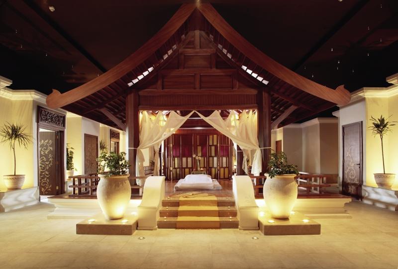 Maritim Jolie Ville Royal Peninsula Hotel & Resort Wellness