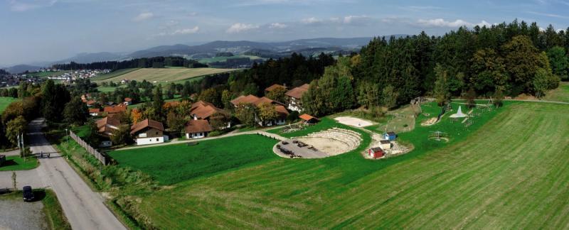 Hotelresort Reutmühle Sport und Freizeit
