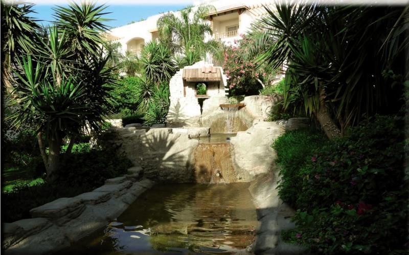 Royal Grand Sharm Garten