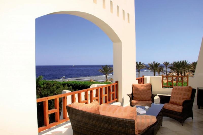 Royal Grand Sharm Terrasse