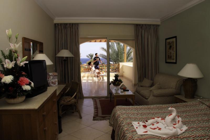 Royal Grand Sharm Wohnbeispiel