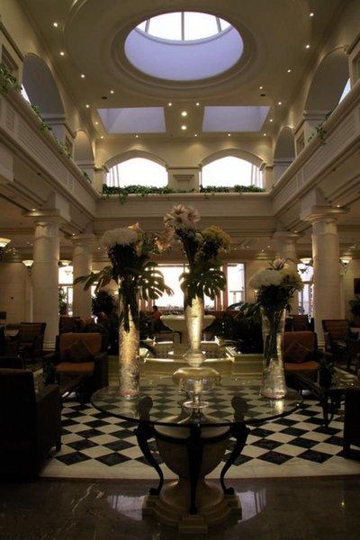 Royal Grand Sharm Lounge/Empfang
