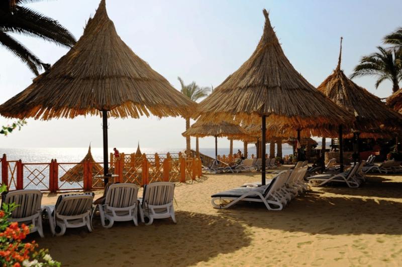 Maritim Jolie Ville Royal Peninsula Hotel & Resort Strand