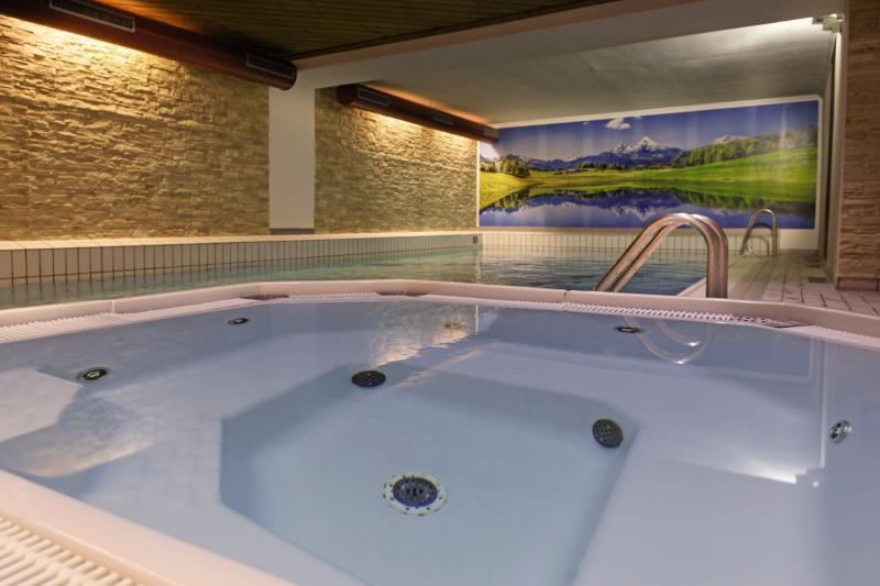 Hotelresort Reutmühle Wellness