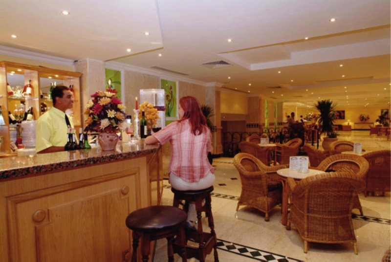 Bel Air Azur Resort - Erwachsenenhotel ab 18 Jahren Bar