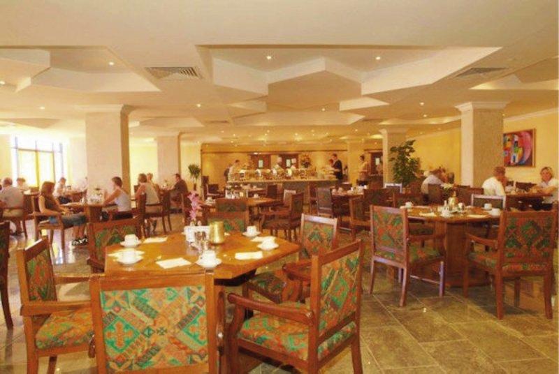 Bel Air Azur Resort - Erwachsenenhotel ab 18 Jahren Restaurant
