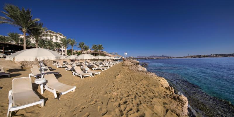 Stella Di Mare Beach Hotel & Spa Strand