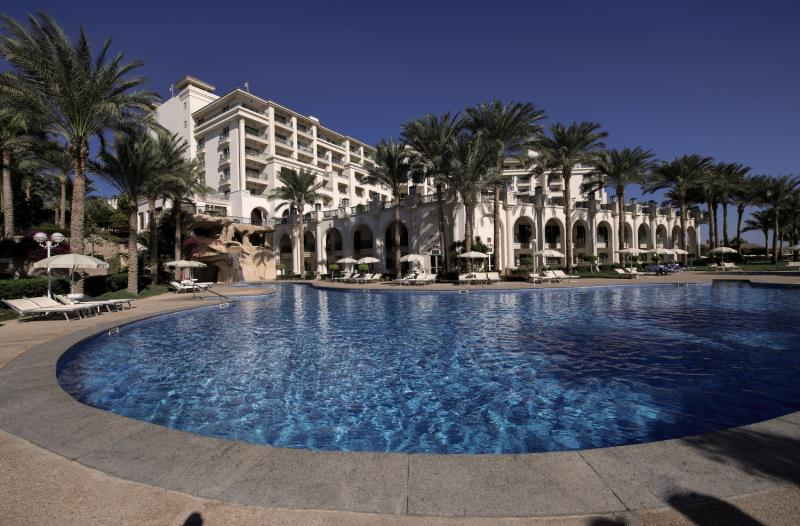 Stella Di Mare Beach Hotel & Spa Pool