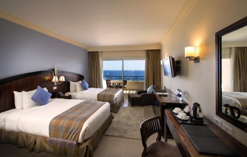 Stella Di Mare Beach Hotel & Spa Wohnbeispiel