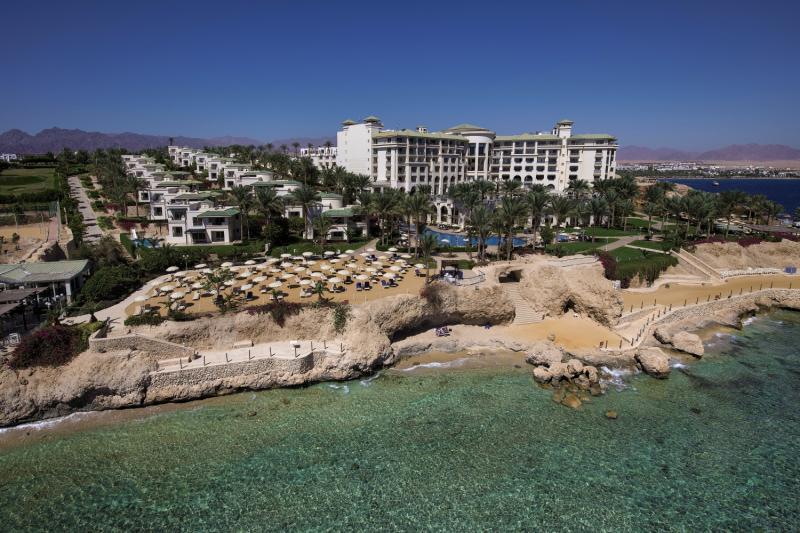 Stella Di Mare Beach Hotel & Spa Außenaufnahme