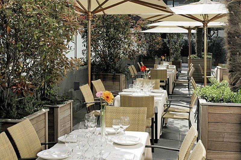 Eurohotel Barcelona Diagonal Port Restaurant