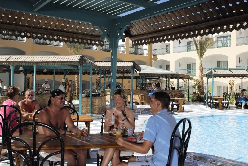 Bel Air Azur Resort - Erwachsenenhotel ab 18 Jahren Außenaufnahme