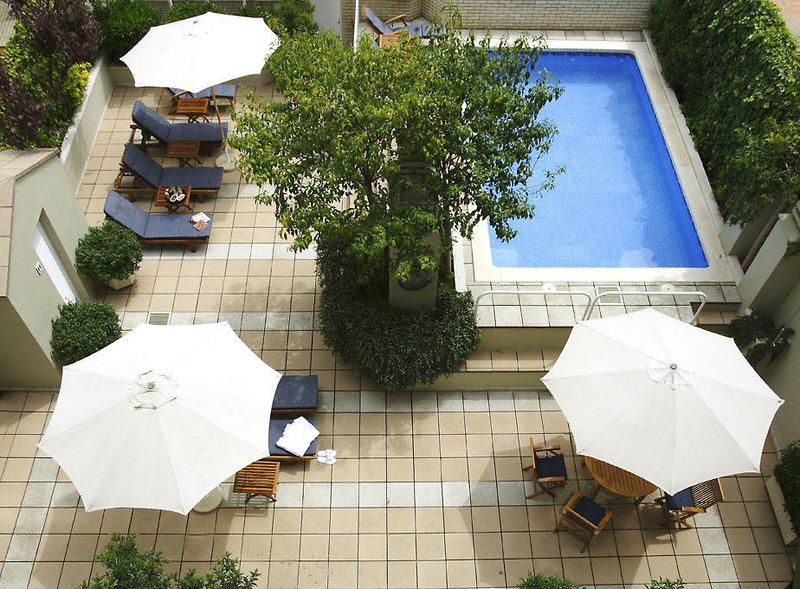 im Hotel Derby Barcelona 2 Tage in Barcelona & Umgebung