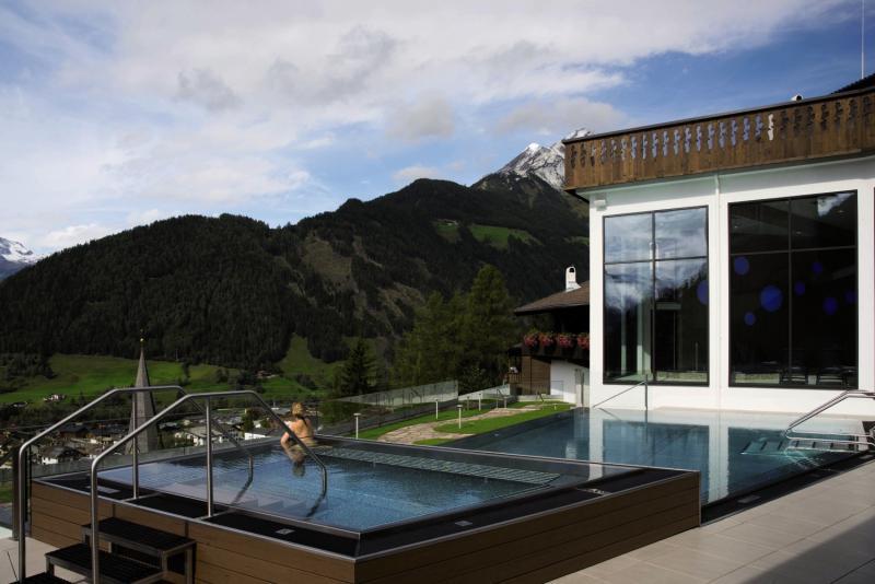 7 Tage im Tirol - Osttirol im Hotel Hotel Goldried