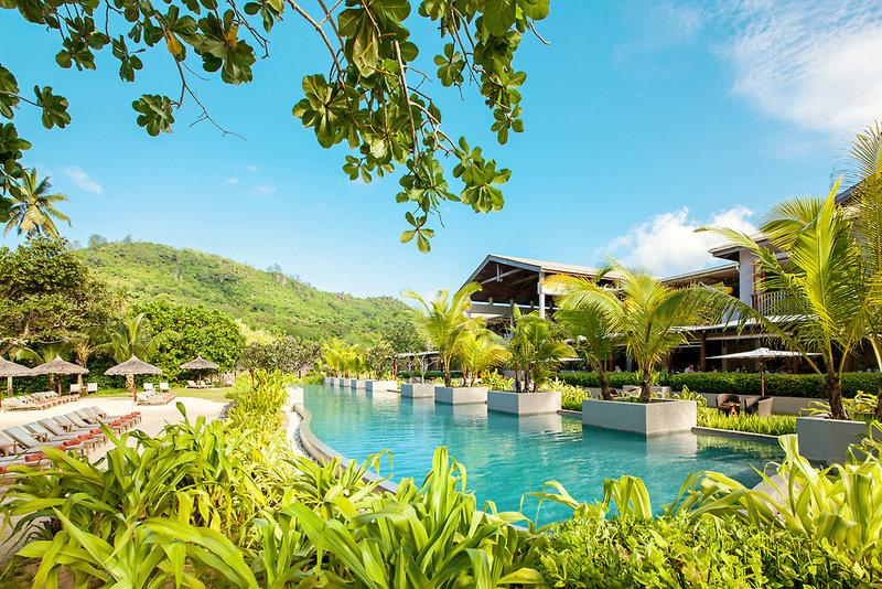 Kempinski Seychelles Resort Baie Lazare