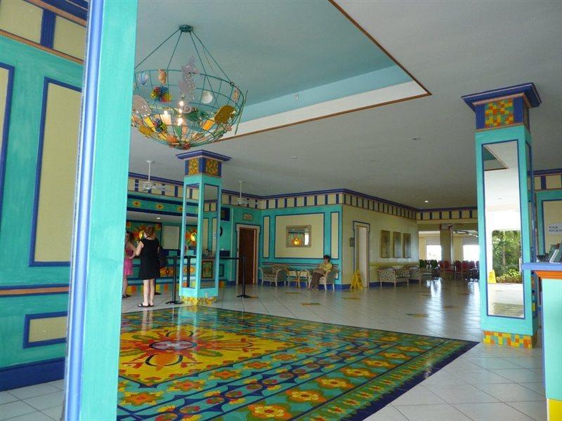 Breezes Resort und Spa Bahamas