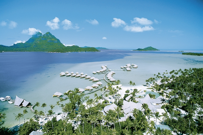 Bora Bora Pearl Beach Resort