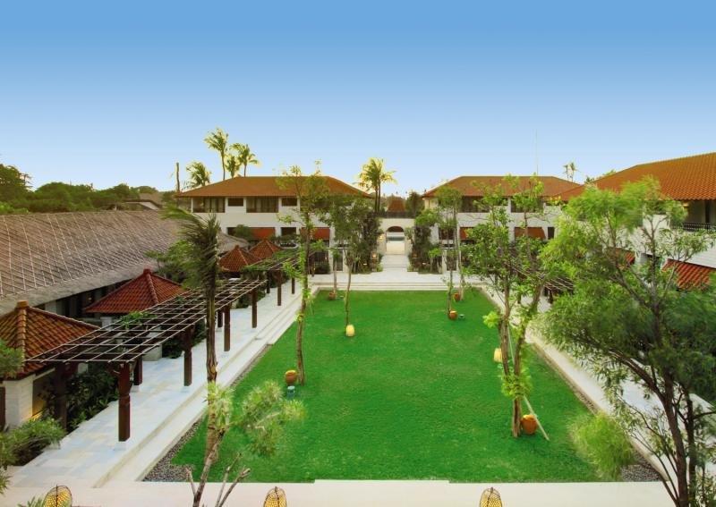 Sudamala Suites und Villas Sanur